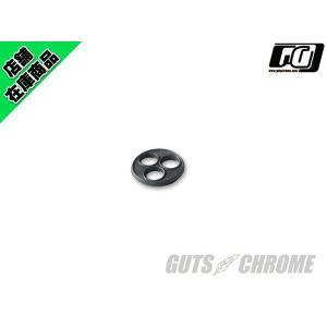 ガソリンコック補修シール3つ穴|gutschrome