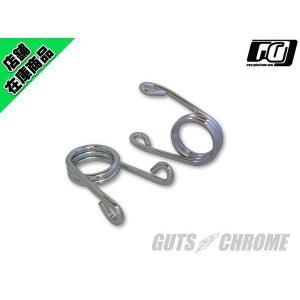 ヘアピンタイプシートスプリング2インチ|gutschrome