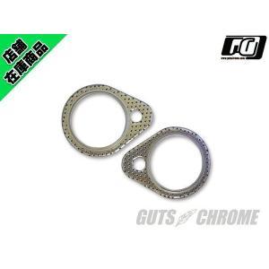ショベルマフラーガスケットOEM65835-86T|gutschrome