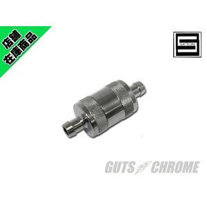 SIFTON製 簡易オイルフィルター|gutschrome