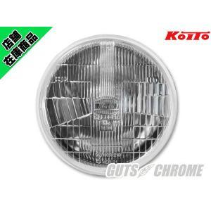 KOITO 5.75ハロゲンヘッドランプユニット|gutschrome