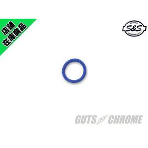 10%OFF 50-8095 S&S Eキャブ用フロートボールプラグOリング gutschrome