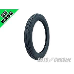 ハーレー用 タイヤ AVON SPMK2 3.50-19 フロント|gutschrome