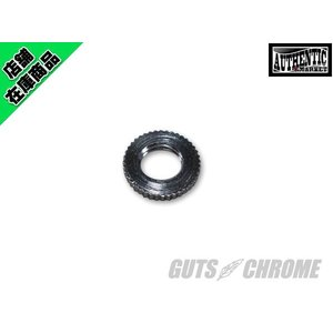 10%OFF トグル/プッシュ スイッチ用丸ナット|gutschrome