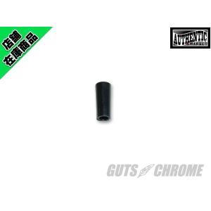 トグルスイッチキャップ ラウンドタイプ 黒|gutschrome