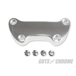 DSI製 ライザートップクランプ プレーン|gutschrome