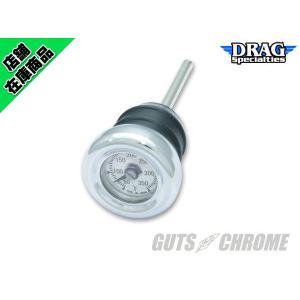 油温計付オイルタンクディップスティック 84-99年用|gutschrome