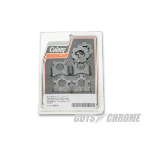 74スプリンガー ロッカーロックタブセット|gutschrome