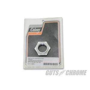 74スプリンガーフォークステムナット カドミウム|gutschrome