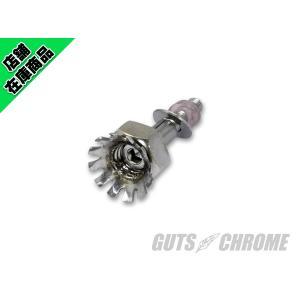 インジェクターチューニングボルト T-3|gutschrome