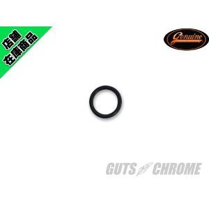 JAMES GASKETS製 オイルドレンOリング|gutschrome