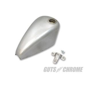 エボソフテイル用ナロースポーツタンクノーマルキャップ|gutschrome