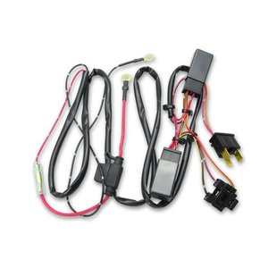 PAMS ヘッドライトブースター シングルランプ用|gutsjapan