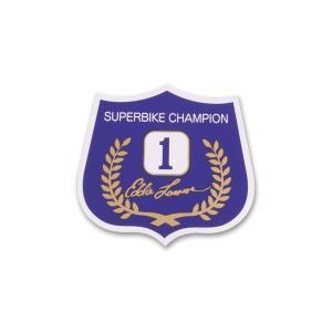 Z1000R ローソンチャンピオンステッカー|gutsjapan