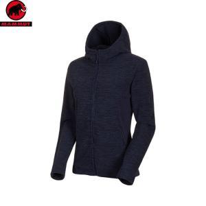 MAMMUT マムート Yadkin ML Hooded Jacket Women 19-20 フリ...