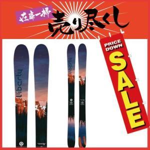 Libarty リバティ 19-20 スキー 2020 GENESIS 90 ジェネシス 90 (板...