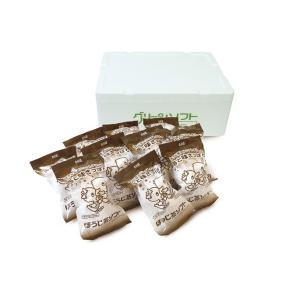 玉林園 ほうじ茶ソフト 10個入り (一部離島配送不可) |gyokurin-en