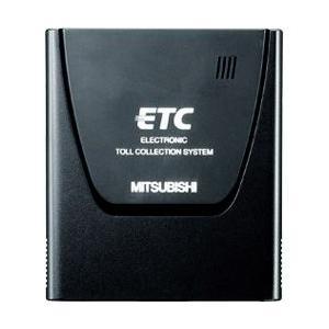三菱電機 MITSUBISHI ETC車載器 EP-539BW フロントガラス貼付タイプ・アンテナ本体一体/音声案内タイプ 超小型ボディー|gyouhan-shop