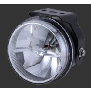PIAA DS535B【特Y】LP530c 高性能LED作業ランプ(12V/24V共用)6000K/約37,000cd|gyouhan-shop