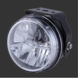 PIAA DS537BE【特Y】LP530c 高性能LED作業ランプ(12V/24V共用)6000K/約4,500cd|gyouhan-shop