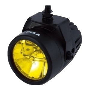 PIAA DK276 LEDランプ LP270 イエロー ドライビング 12V/9W 耐震10Gクリア/IPX7クリア※代引不可|gyouhan-shop