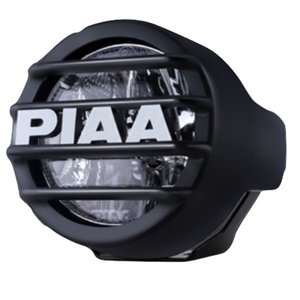 PIAA DK535BG LEDランプ LP530 クリア・6000K ドライビング 12V/9.4W 耐震10Gクリア/IPX7クリア※代引不可|gyouhan-shop
