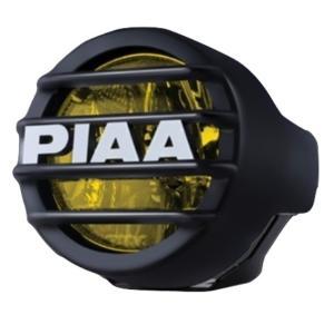 PIAA DK536G LEDランプ LP530 イエロー ドライビング 12V/9.4W 耐震10Gクリア/IPX7クリア※代引不可|gyouhan-shop