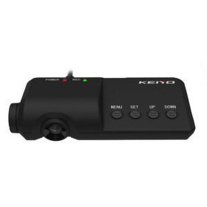 KEIYO ケーヨー ドライブレコーダー AN-R001|gyouhan-shop