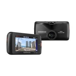 【在庫有】ケンウッド DRV-630 WQHD録画 HDR GPS Gセンサー搭載 ドライブレコーダー 駐車監視対応 高画質ドラレコ DRV630 ( DRV-610 後継 )|gyouhan-shop