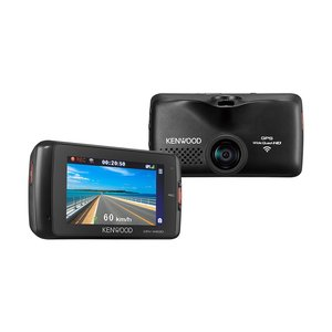 プレゼント付!【在庫有】ケンウッド DRV-W630 無線LAN対応 WQHD録画 HDR GPS Gセンサー搭載 ドライブレコーダー 駐車監視対応 (DRV-610 後継)|gyouhan-shop