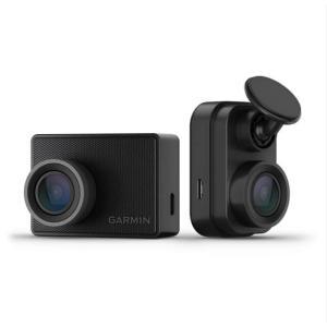 【在庫有り】ガーミン Dash Cam 47Z 010-02504-52 前後録画 Full HDドライブレコーダー Wi-Fi内蔵 プライバシーガラス対応 後方録画ドラレコ 47-Z ( 46Z後継 )|gyouhan-shop