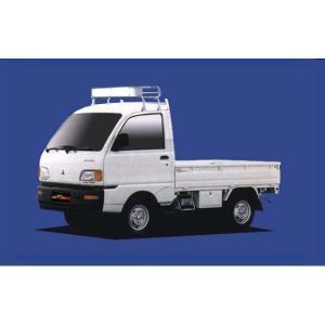 ミニキャブトラック専用ルーフキャリア セイコウ タフレック ル−フキャリア Cシリーズ H2.1〜H11.1 U42 CL22 U41 お得なキャンペーンを実施中 正規品送料無料 全車共通
