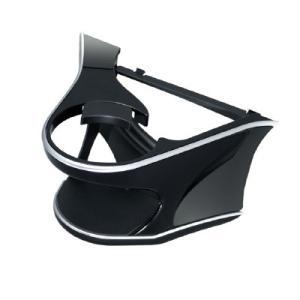 【在庫有】YAC SY-HR1 【送料540円】 60系ハリアー専用エアコンドリンクホルダー[運転席用ぴったりフィット|gyouhan-shop