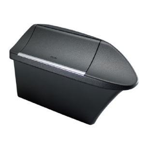 【在庫有】YAC SY-HR3 【送料540円】 60系ハリアー専用サイドBOXゴミ箱[運転席フロントドアポケットにピッタリフィット]SYHR3|gyouhan-shop