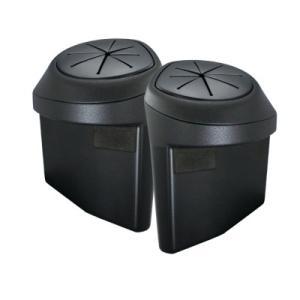 YAC SY-P7 【送料540円】 50系 プリウス専用 サイドBOXゴミ箱L/Rセット|gyouhan-shop