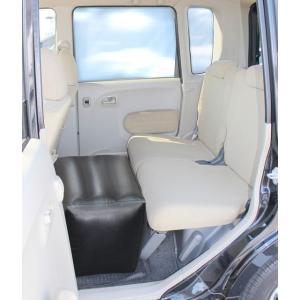 クレトム CFD-21 スペースクッション1個入 Lサイズ ハイト軽自動車ワゴン|gyouhan-shop