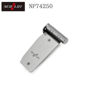 ネオプロト NP74250 フットレストバーNEO  NV350キャラバン(#E26)AT車 疲れにい安定した理想の運転姿勢を実現 3段階の位置調節が可能 gyouhan-shop