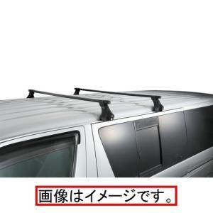 JJ1 JJ2N-VAN専用システムキャリア INNO カーメイト 供え 市場 INLDK+INB147 ロールーフ 年式H30.7〜