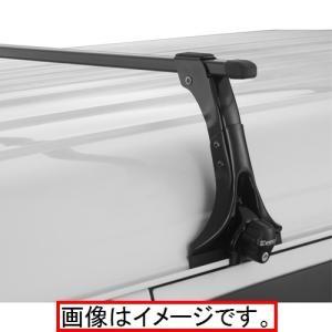 店 JJ1 JJ2 N-VAN専用システムキャリア INNO 商店 ハイルーフ カーメイト 年式H30.7〜 INMDK+INB137