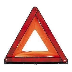 ジョイフル YP722-A 三角停止板 EU規格適合品 緊急時の事故防止に Joyfull 三角表示板 三角停止表示板 折りたたんでコンパクトに収納可能 YP722A|gyouhan-shop