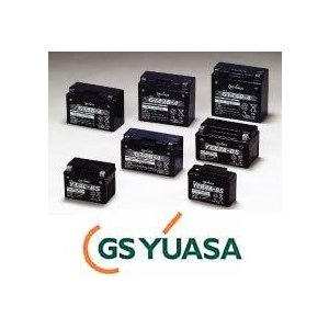 GSユアサバッテリー GT4B-5 バイク用高性能バッテリー オートバイ用バッテリーシリーズ|gyouhan-shop