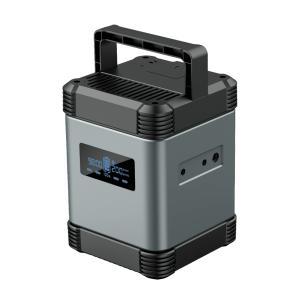 オウルテック OWL-LPBL52501-GM アウトドアや災害・停電に ポータブル電源 52500mAh/189Wh USB Type-A/USB Type-C/DC(Φ5.5×2.5mm)12V/5A gyouhan-shop