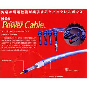 <title>日本特殊陶業 NGK 100%品質保証! 21N パワーケーブル</title>
