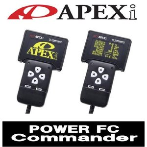 APEXi アペックス POWER FC パワーFC用コマンダー(コマンダー単体)【415-A030】|gyouhan-shop