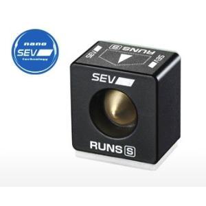 【全国送料無料】  SEV RUNS S nano SEVを内蔵 自動車用セブ 新技術「SEV電子シャワー技術」採用 トルク感とパワー感、静粛性、走行安定性の向上 セブ ランズS gyouhan-shop