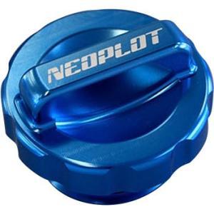 NEOPLOT NP10420L オイルフィラーキャップNEO ブルー トヨタ車(ネジ式) ネジピッチM38×P3.0 gyouhan-shop