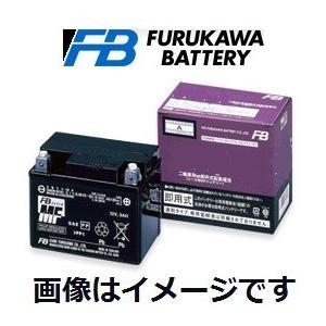 古河バッテリー スズキ SUZUKI レッツ4パレット CA45A(08/01〜) 50cc FT4L-BS