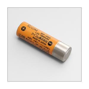 アイコム ICOM 【IC−4500用オプション】充電式電池(ニッケル水素) BP-260 無線 トランシーバー アウトドア |gyouhan-shop