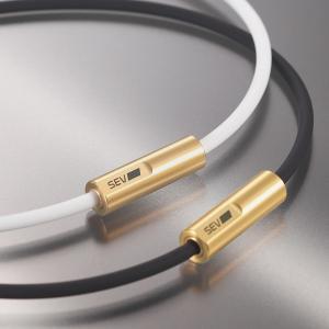 SEV ルーパー type G  セブ Looper タイプG 5サイズ 40cm/42cm/44cm/46cm/48cm・カラー全2色 SEVネックレスタイプ|gyouhan-shop