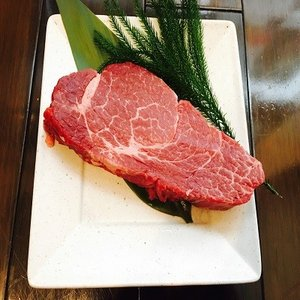 国産黒毛和牛ひれステーキ 150g×2枚|gyuusyouotochan